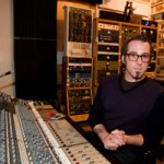 Joel Hamilton's Immersive Path: Producing Like A Method Actor, Recording in South Africa and Dub For Disney