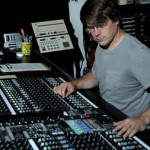 Countdown to AES with Flaming Lips Producer Dave Fridmann