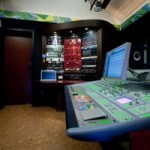 Red Rock Control Room