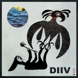 """Oshin"" by Captured Tracks artist, DIIV."