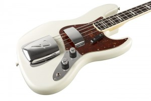 Fender custom shop 1961 Jazz Bass (with pickup covers and active electronics) - See more at: http://www.sonicscoop.com/2014/01/09/the-best-electric-basses-for-the-recording-studio/#sthash.gsaD4I9l.dpuf