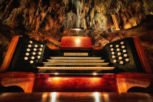 The Great Stalacpipe Organ